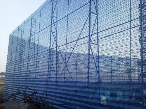liaochang防风抑尘网