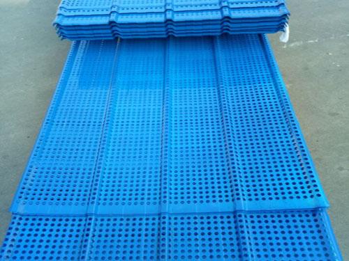 五小feng防风抑尘网厂家