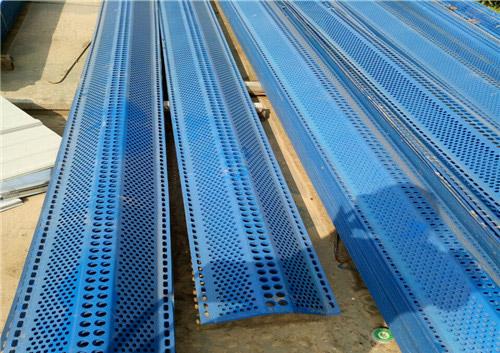 单feng防风抑尘网